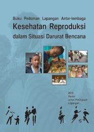 Kesehatan Reproduksi - IAWG