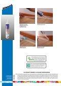 Mastic acrylique en dispersion aqueuse sans solvant pour travaux ... - Page 3