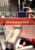 MEDIAPLAN PEAKMAGAZINE 2011 - Page 4