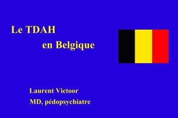 Dr Laurent Victoor, Belgique