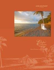 Elope To Paradise - Anse Chastanet Resort