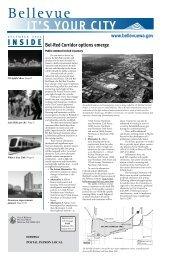 December - City of Bellevue