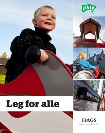 Leg for alle - Hags