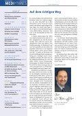 Teilgemeinschaftspraxen - MEDI Deutschland - Seite 2