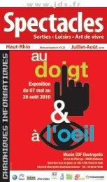 ÉTÉ 2010 - JDS.fr