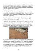 Vejledning i udgravning af humane skeletter - Horsens Museum - Page 6