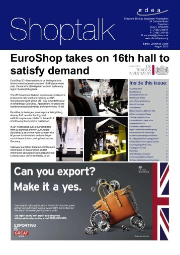 Shoptalk August 2013 1 to 3.pub - SDEA