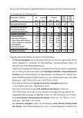 Vorlage 70 - Entwürfe der Haushalte 2014 und 2015 - Senator für ... - Page 3