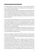 Vorlage 70 - Entwürfe der Haushalte 2014 und 2015 - Senator für ... - Page 5