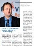 Eine gesunde Praxis... - MEDI Deutschland - Seite 4