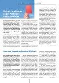 Eine gesunde Praxis... - MEDI Deutschland - Seite 6