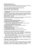 Sprawozdanie merytoryczne - Wyszukiwanie Organizacji Pożytku ... - Page 3