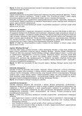 Sprawozdanie merytoryczne - Wyszukiwanie Organizacji Pożytku ... - Page 5