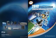 Product Selection Guide - Atel Electronics