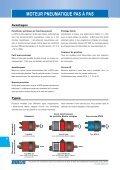 Actionneurs Rotatifs - BIBUS France - Page 5
