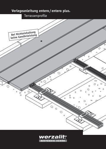 montageanleitung offenes wpc terrassendeck rettenmeier. Black Bedroom Furniture Sets. Home Design Ideas