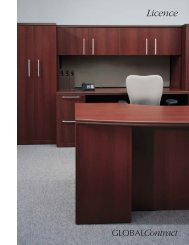 Licence - Stor Office Furniture