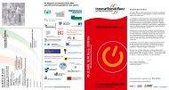 2. InnovationsDialog NRW 09.12.2009, 16:00 bis ca. 19:00 Uhr
