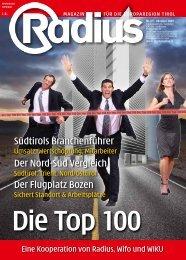 Die Top 100 - Mediaradius