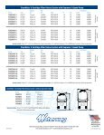 Cartridge Filters & Filter Systems Cartridge ... - Waterway Plastics - Page 2