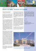 Leben in Holzwickede Bauen mit beta Wohnen mit ... - mediaoffensiv - Page 5