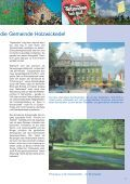 Leben in Holzwickede Bauen mit beta Wohnen mit ... - mediaoffensiv - Page 7
