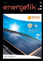 Junij 2011 - Revija Energetik