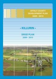 Killurin.pdf - Offaly County Council