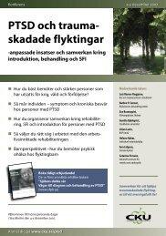 Läs mer i konferensprogrammet - Tema asyl & integration