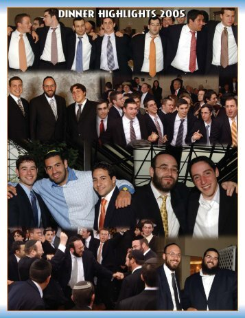 September 2005 - Yeshivat Reishit