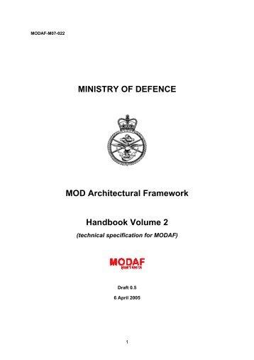 Handbook Draft v0.5 - modaf.com
