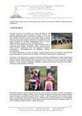 Sprawozdanie z działalności Fundacji za rok 2007 - Wyszukiwanie ... - Page 3