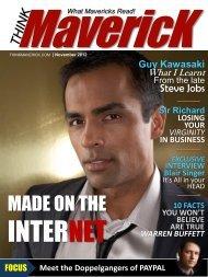 thinkmaverick-1st-issue