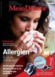 Allergi - MeinDoktor