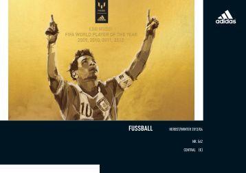 Fussball 4.Quartal 2013 - EASTSIDE