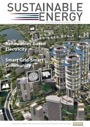 Renewables-based Electricity Smart Grid-Smart ... - MEES.com