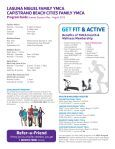 Program Guide Summer 2013 - YMCA of Orange County - Page 3