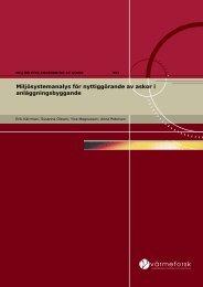 Miljösystemanalys för nyttiggörande av askor i ... - energiaskor.se