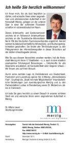 2012 Merzig – die Stadt mit vielen ... - Stadt Merzig - Seite 3