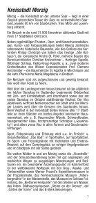2012 Merzig – die Stadt mit vielen ... - Stadt Merzig - Seite 4