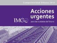 Presentación - Instituto Mexicano para la Competitividad AC
