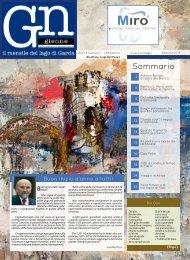 Gienne Gennaio 2013 Lettura Web - Garda Notizie