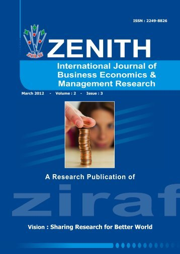 ZIJBEMR MARCH 2012 ISSUE COMPLETE.pdf - zenith ...