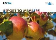 Report to Members November 2009