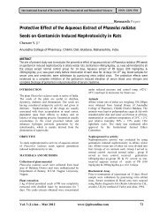 Protective Effect of the Aqueous Extract of Phaseolus radiatus Seeds ...