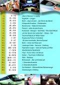 Starten Sie mit  uns in´s Reisejahr 2010 - Melchinger Reisen - Page 2