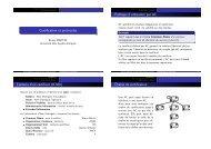 Certification & protocoles de sécurité