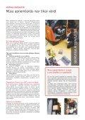 Lejuplādējiet Servisa un risinājumu bukletu latviesu valodā - Page 3