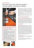 Lejuplādējiet Servisa un risinājumu bukletu latviesu valodā - Page 4