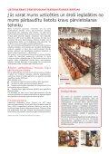 Lejuplādējiet Servisa un risinājumu bukletu latviesu valodā - Page 5